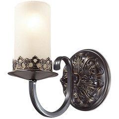 Настенный светильник Odeon Light Mela 2690/1W