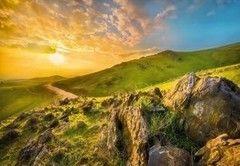 Фотообои Фотообои Komar Mountain Morning 8-525