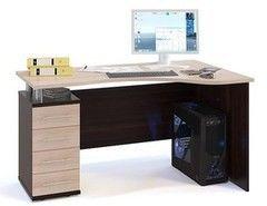 Письменный стол БелБоВиТ Пример 143