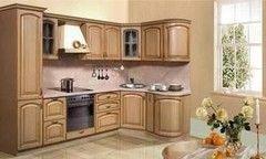Кухня Кухня Мебель-Неман Венеция 55 классическая