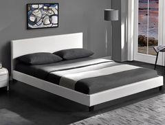 Кровать Кровать Halmar Pago 160 (белый)