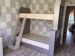 Двухъярусная кровать ИП Колос М.С. Пример 5