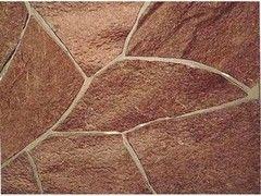 Натуральный камень Натуральный камень Мистер Плиткин Лемезит бордо