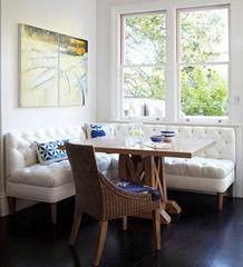 Кухонный уголок, диван BlackCat Модель 7