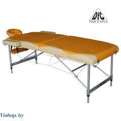 Мебель для салонов красоты  Массажный стол DFC NIRVANA Elegant Premium