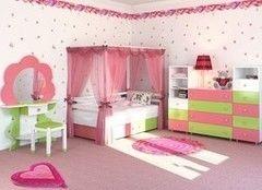Детская комната Детская комната Eight rooms Пример 86
