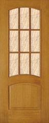 Межкомнатная дверь Межкомнатная дверь Халес Капри 3 ДО