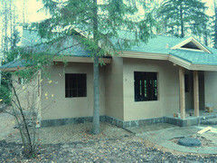 Каркасный дом Каркасный дом LIGHT HOUSE Пример 21