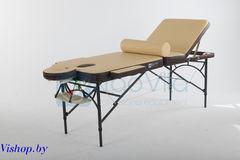Мебель для салонов красоты  Массажный стол ErgoVita MASTER COMFORT ALU PLUS