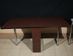 Обеденный стол Обеденный стол ИП Колеченок И.В. Стол-книга 74x20(156)x85
