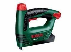 Степлер Bosch PTK 3,6 V