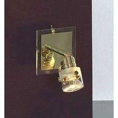 Настенно-потолочный светильник Lussole Perspicuo LSL-5201-01