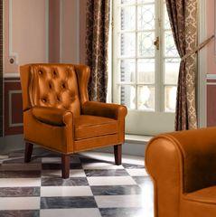 Кресло Кресло ZMF Престиж (рыжий)