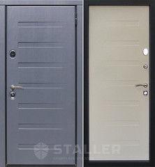 Входная дверь Входная дверь Сталлер Пиано