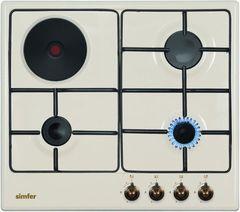 Варочная панель Варочная панель Simfer H60V31O517