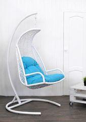 Кресло из ротанга ЭкоДизайн FlyingRattan Laguna