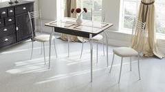 Обеденный стол Обеденный стол ТриЯ Рим раздвижной