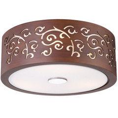 Светильник Светильник Arte Lamp A1500PL-3BR Arabesco