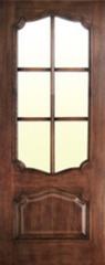 Межкомнатная дверь Межкомнатная дверь Green Plant Прима Голд с рамкой ДО