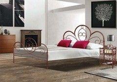 Кровать Кровать БелНордСтайл Фантазия-2 160х200