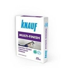 Шпатлевка Шпатлевка Knauf Multi-Finish