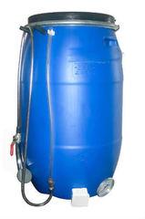 Летний душ для дачи Летний душ для дачи Sadko С подогревом и терморегулятором (65 л)