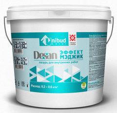 Декоративное покрытие Desan Эффект Мэджик ВД-АК-201 0.6 мм (3.36 кг)