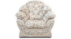 Кресло Кресло Домовой Романтика 1, Р-1-Б