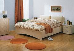 Кровать Кровать VMM Krynichka двуспальная (модель 5)