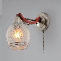 Настенный светильник Citilux Вуди CL165313