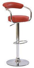 Барный стул Барный стул Signal C-231 (красный)