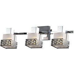 Настенно-потолочный светильник Odeon Light Lurta 2785/3W
