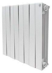 Радиатор отопления Радиатор отопления Royal Thermo PianoForte 500/BiancoTraffico (8 секций)