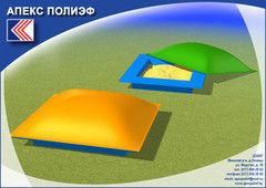 Апекс Полиэф Песочница КД 12.001