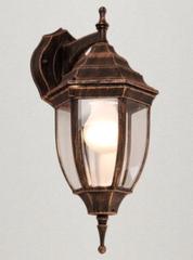 Уличное освещение Globo Nyx I 31711
