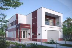 Строительство домов Строительство домов Дашкевич-Строй Проект 3
