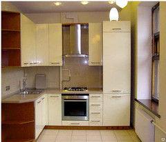 Кухня Кухня SVMebel Вариант 7