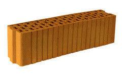 Блок строительный Керамический блок Радошковичский КЗ керамический поризованный пустотелый 510х120х138 4,5NF