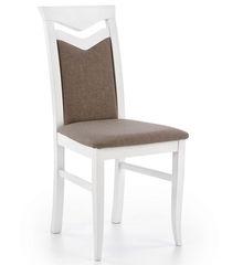 Кухонный стул Halmar Citrone (белый/inari 23)