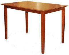 Обеденный стол Обеденный стол из Малайзии Малазийская мебель KANSAS.T капучино