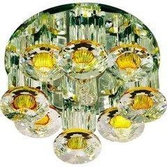 Встраиваемый светильник Feron 1527