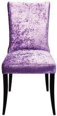 Кухонный стул Kare Cintura Purple Ring 76237
