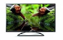 Телевизор Телевизор Horizont 55LE7161D