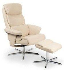 Кресло Кресло Halmar Mayer раскладное (бежевый)