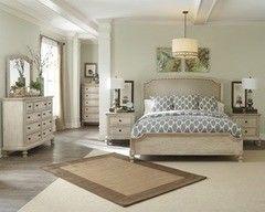Спальня Ashley B693