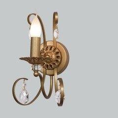 Настенный светильник FaVourite Dauphin 1221-1W