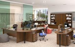 Мебель для персонала Антарес-Дисконт Пример 94