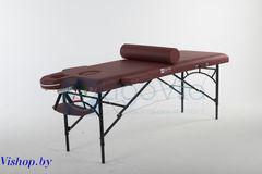 Мебель для салонов красоты  Массажный стол ErgoVita MASTER ALU