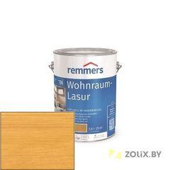Защитный состав Защитный состав Remmers Wohnraum-Lasur (eiche) 0,75л
