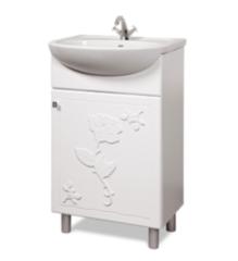 Мебель для ванной комнаты Калинковичский мебельный комбинат Тайна 500 КМК 0457.9